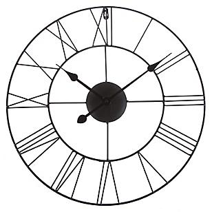 Reloj Metálico