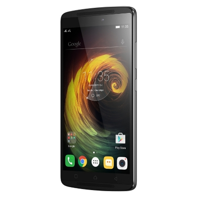 Smartphone Vibe A7010 Negro Liberado