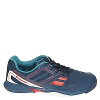 Zapatilla Tenis Junior Pulsion Bpm Az