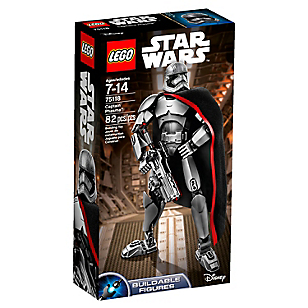 Captain Phasma 75118