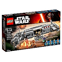 Resistance Troop Transporter 75140