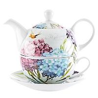 Tea For One Hortensia