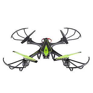 Video Streaming Drone1526