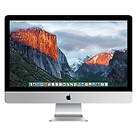iMac Intel Dual Core i5 8GB RAM - 1TB DD 21
