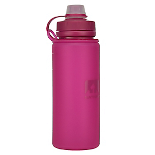 Nvb Botella Flexshot 750ml Fucsia