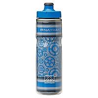 Botella Aislante Freewheeler Fire Azul