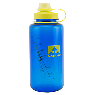 Botella de Hidratacion Big Shot Azul