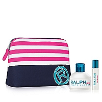 Set Ralph Fresh EDT 100 ML + Vaporizador 15 ML