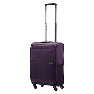 Maleta Superlite Spinner Morado