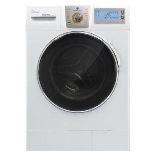 Lavadora-Secadora MLSF-100B1411ST 10 kg / 8 kg Blanco