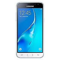 Smartphone Galaxy J3 Blanco Entel