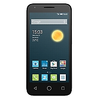 Smartphones Pixi 3 (4.5) Negro Movistar