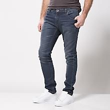 Jeans Stretch Cotton Skinny