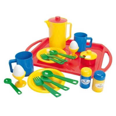 Set Desayuno 23 piezas