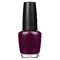 Esmalte Color In The Cable Car-Pool Lane