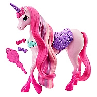 Reino De Peinados Mágicos Unicornio