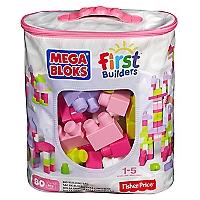 Gran Bolsa Rosa para Construir