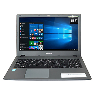 Notebook Intel Core i5 4GB RAM-1TB DD 15,6