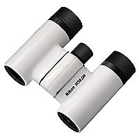 Binocular BIN 8X 21 Blanco
