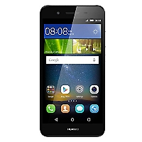 Smartphone GR3 Negro Liberado
