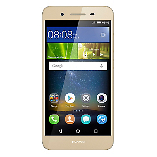 Smartphone GR3 Dorado Liberado
