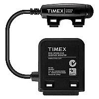 Reloj Timex Sport Bike S+C+D Sensor Negro