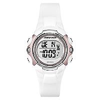 Reloj Marathon Digital Mid Blanco