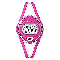 Reloj Ironman Sleek Premium 50-Lap Mid Rosado