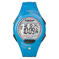 Reloj Ironman Traditional Core 10-Lap Full Azul