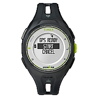 Reloj Ironman GPS Premium Easy Trainer S+D Negro