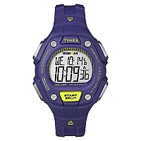Reloj Ironman Traditional Core 50-Lap Mid Morado