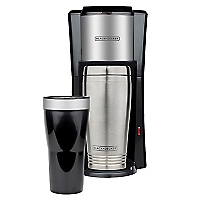 Cafetera Eléctrica CM618SP 450 ml