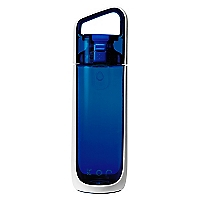 Botella de Hidrataci�n 500 ml Azul