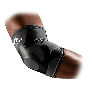 Tobillera Elasticada Dual Compression Negra