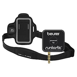 Monitor Cardíaco PM-200 Negro