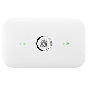Banda Ancha Móvil MIFI LTE E5573 Blanco Wom