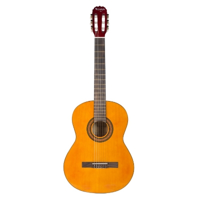Guitarra Clásica Castilla Natural