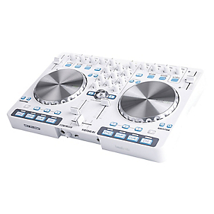 Controlador DJ Beatmix Blanco