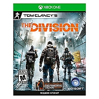 The The Division Tom Clancy´s Xbox One