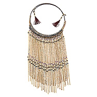 Collar Cadenas M�ltiples NE-W1611