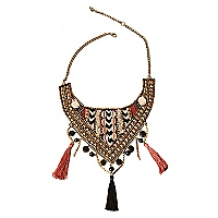 Collar Triangulo NE-W1614