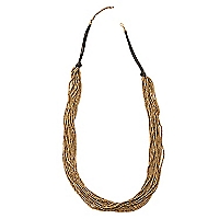 Collar Mostacilla NE-W1629