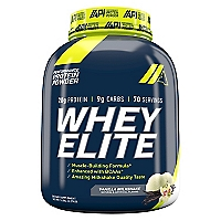 Api Whey Elite 5 Lbs
