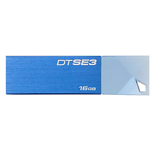 Pendrive S210DTSE316GBA Azul