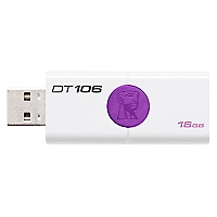 Pendrive S210DT10616GABT Blanco