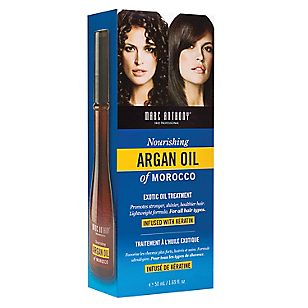 Aceite Tratamiento Capilar Nourishing Argán Oil Of Morocco 50 ML