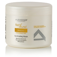 Alfaparf Milano Tratamiento Sdl Diamond Illuminating Mask