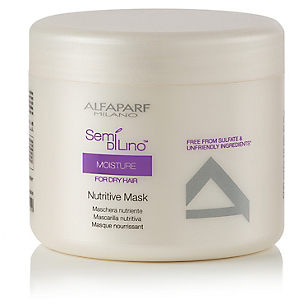 Alfaparf Milano Tratamiento Sdl Moisture Mask