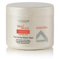 Alfaparf Milano Tratamiento Sdl Discipline Frizz Control Butter Mask