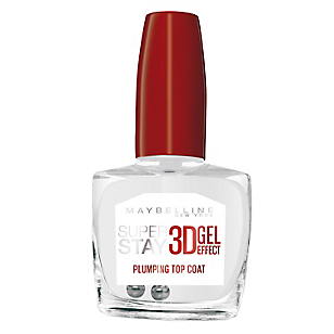 Esmalte de Uñas Superstay 7 Days Top Coat Gel